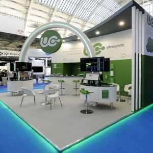 The Top 10 Coolest additions to Exhibition Stands