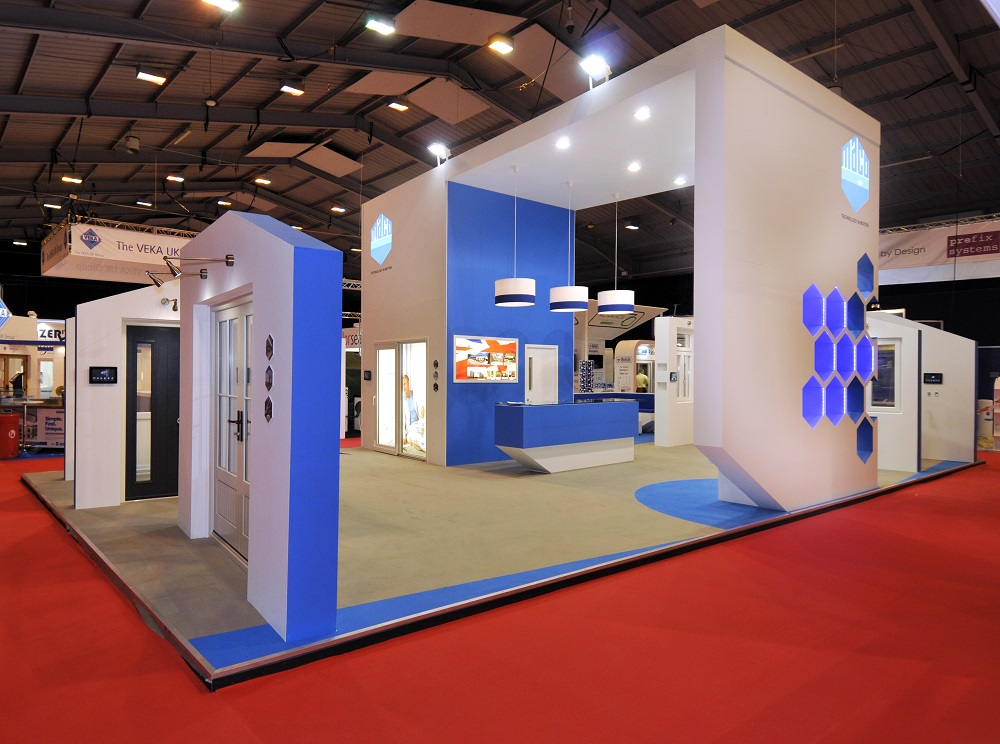 Exhibition Stands Telford