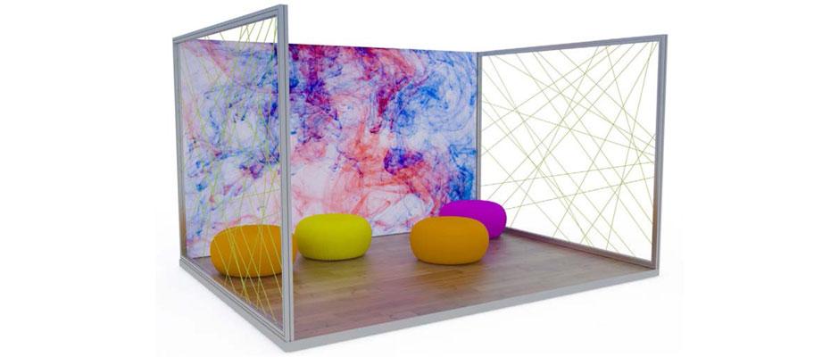 Modular Exhibition Stand Price : Modular stands quantum exhibitions