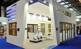 Quickslide Homebuilding and Renovating Show