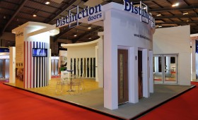 Distinction Doors