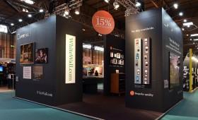exhibition stand Birmingham