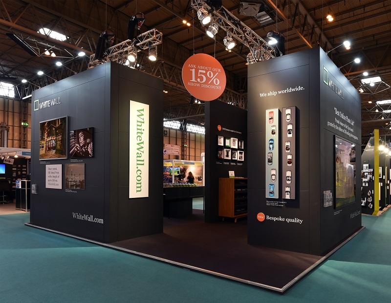 Exhibition Stand Design Birmingham : Exhibiting at the nec