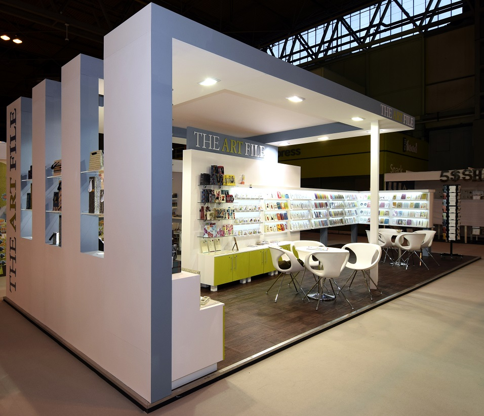 Modern Exhibition Stand Uk : Exhibiting at the nec