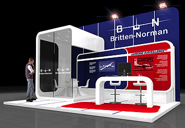 Exhibition Stand In Uk : International businesses exhibiting in the uk
