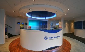 View United Technologies Chalet