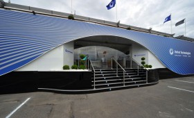 United Technologies Chalet