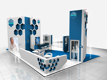 Exhibition Stand Design Concepts : About us quantum exhibition stand builders