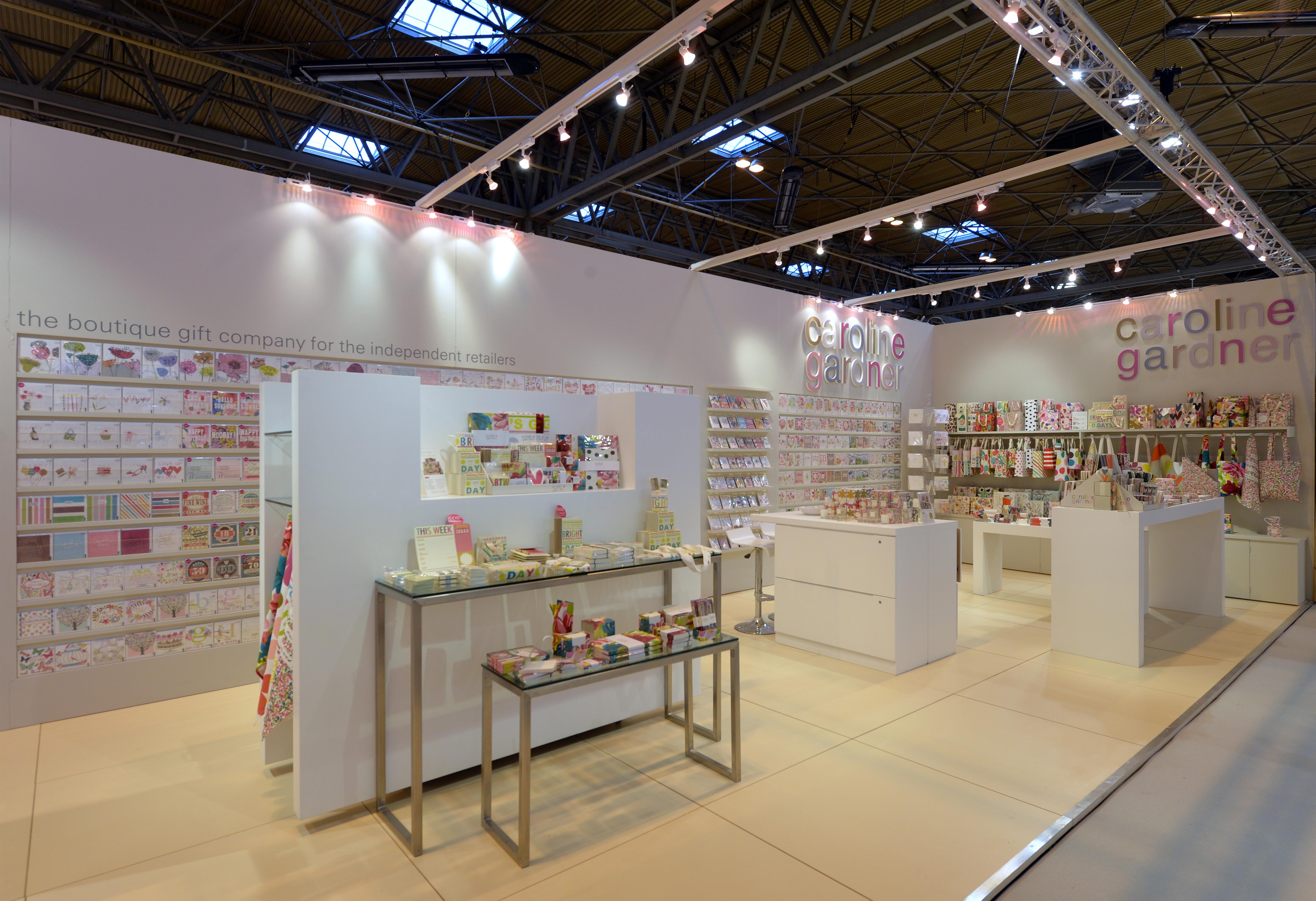 Exhibition Stand Design Yorkshire : Caroline gardner quantum exhibitions and displays
