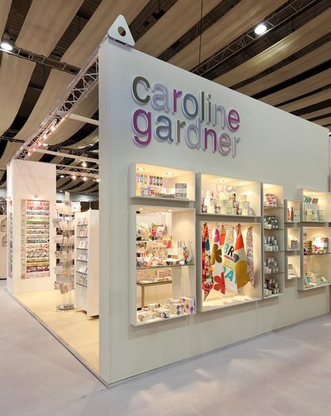 Exhibition Stand Builders Paris : Caroline gardner quantum exhibitions and displays