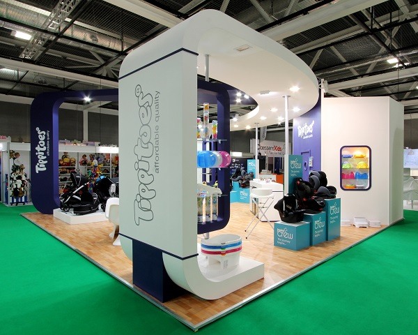 Exhibition Stand Builders Yorkshire : Tippitoes quantum exhibitions and displays
