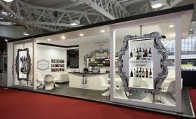 Custom Exhibition Stand and Design - Buckingham Schenk