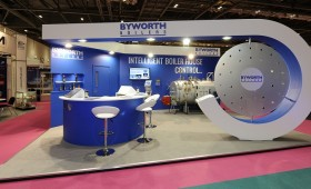 Byworth Boilers at Pro2pac