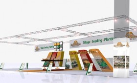 Stand concepts 50m² +