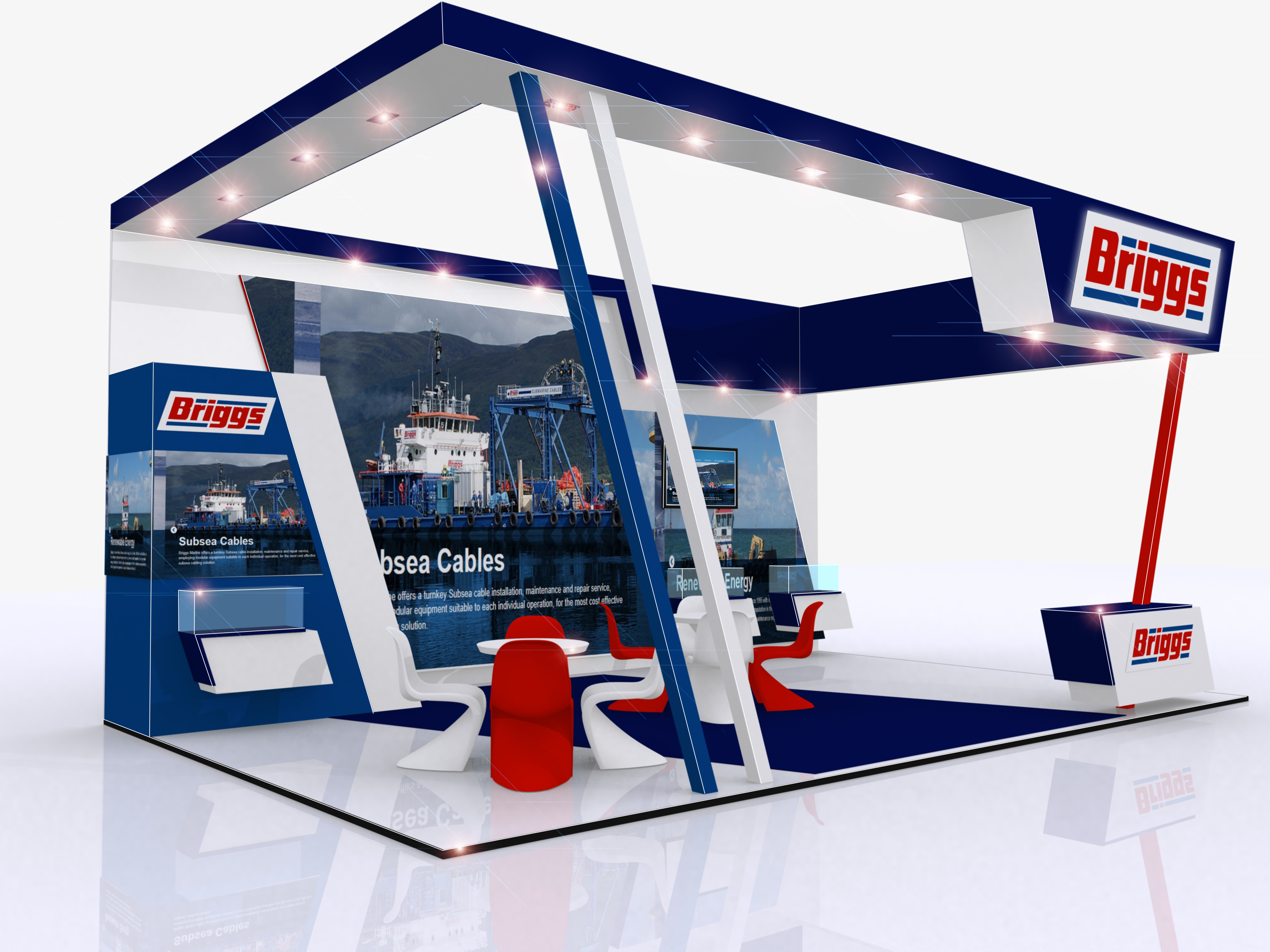 Exhibition Stand Design Aberdeen : Exhibiting at aberdeen aecc quantum exhibitions and displays