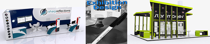 Exhibition design photo selection 2
