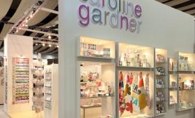 Caroline Gardner at Maison d'objet at Paris Nord Villepinte