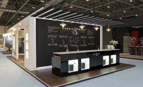 Exhibition Stand ExCeL