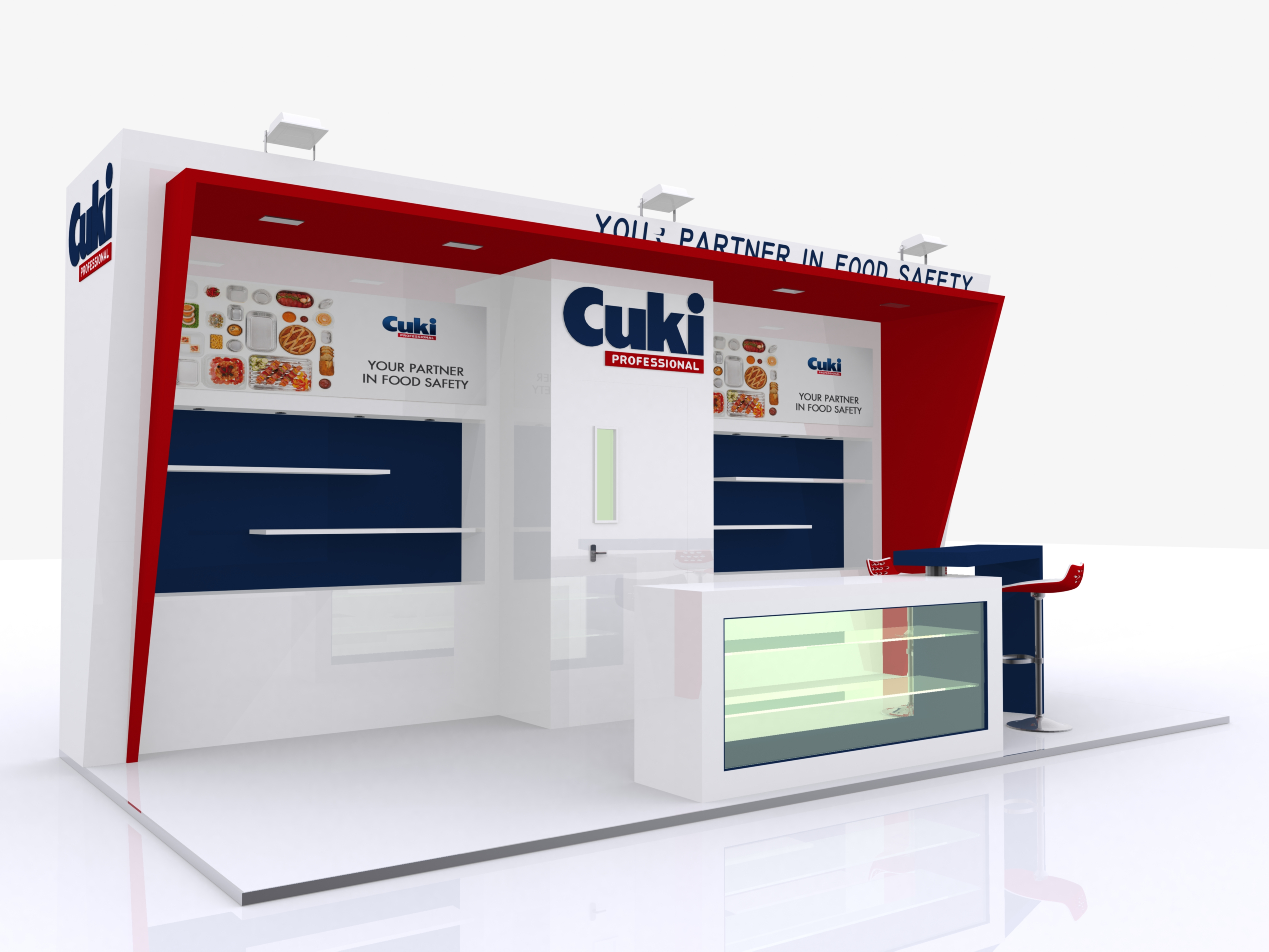 Exhibition Stand Design In Dubai : Exhibition stands dubai