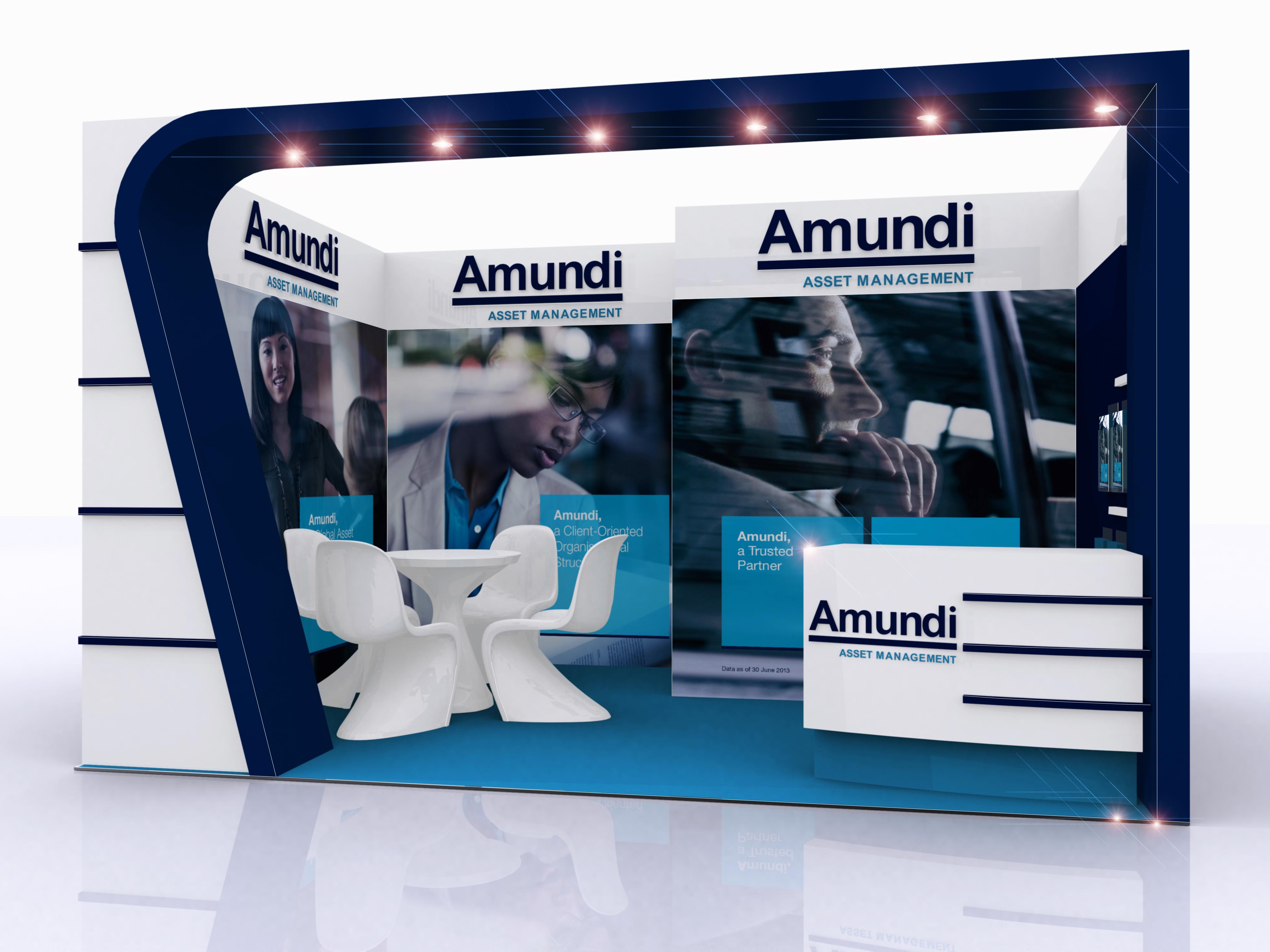 Exhibition Stand Design West Midlands : Qe ii centre