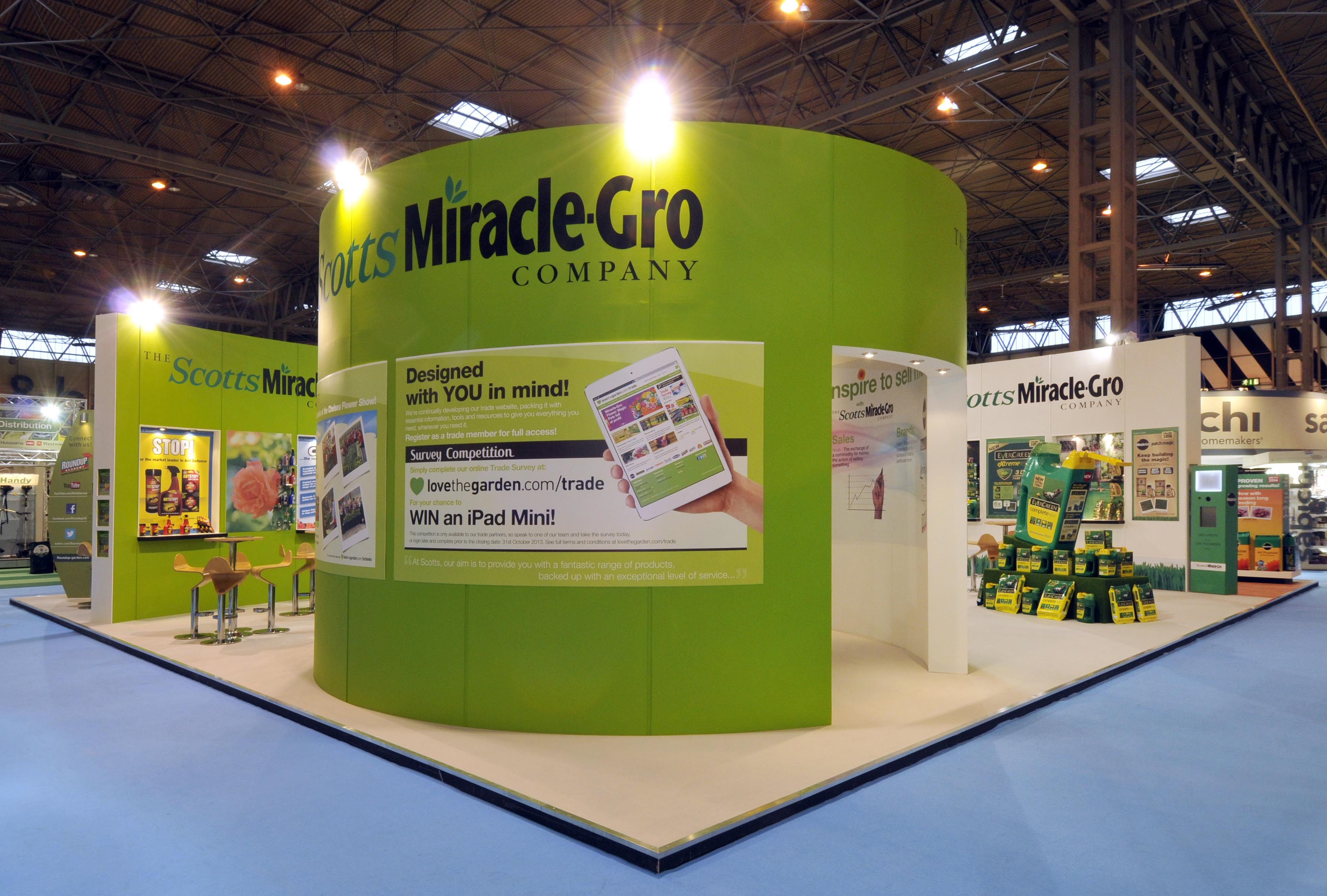 "summary of case study scotts miracle gro company Scotts miracle-gro case study essay sample laura mosierscm-professor yorkcase study #1""scott's miracle-gro""scotts miracle-gro, the largest company in the north american lawn and garden industry, has reached a point in its existence to make a significant management decision."