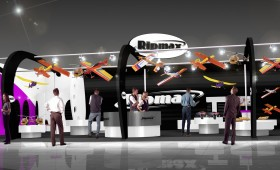 Exhibition Stand Germany