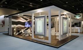 •Exhibition Stand Design