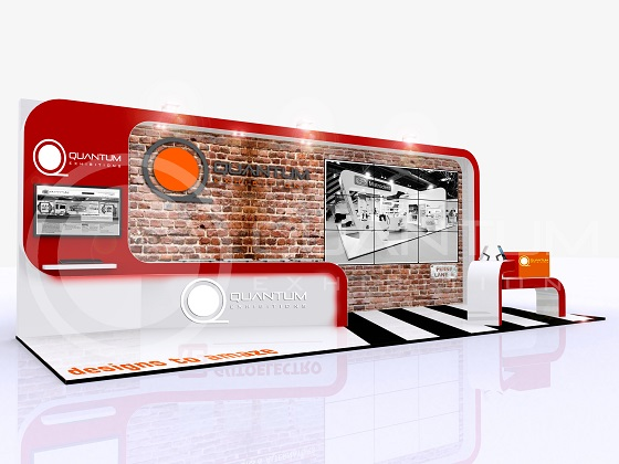 Exhibition Stand Technology