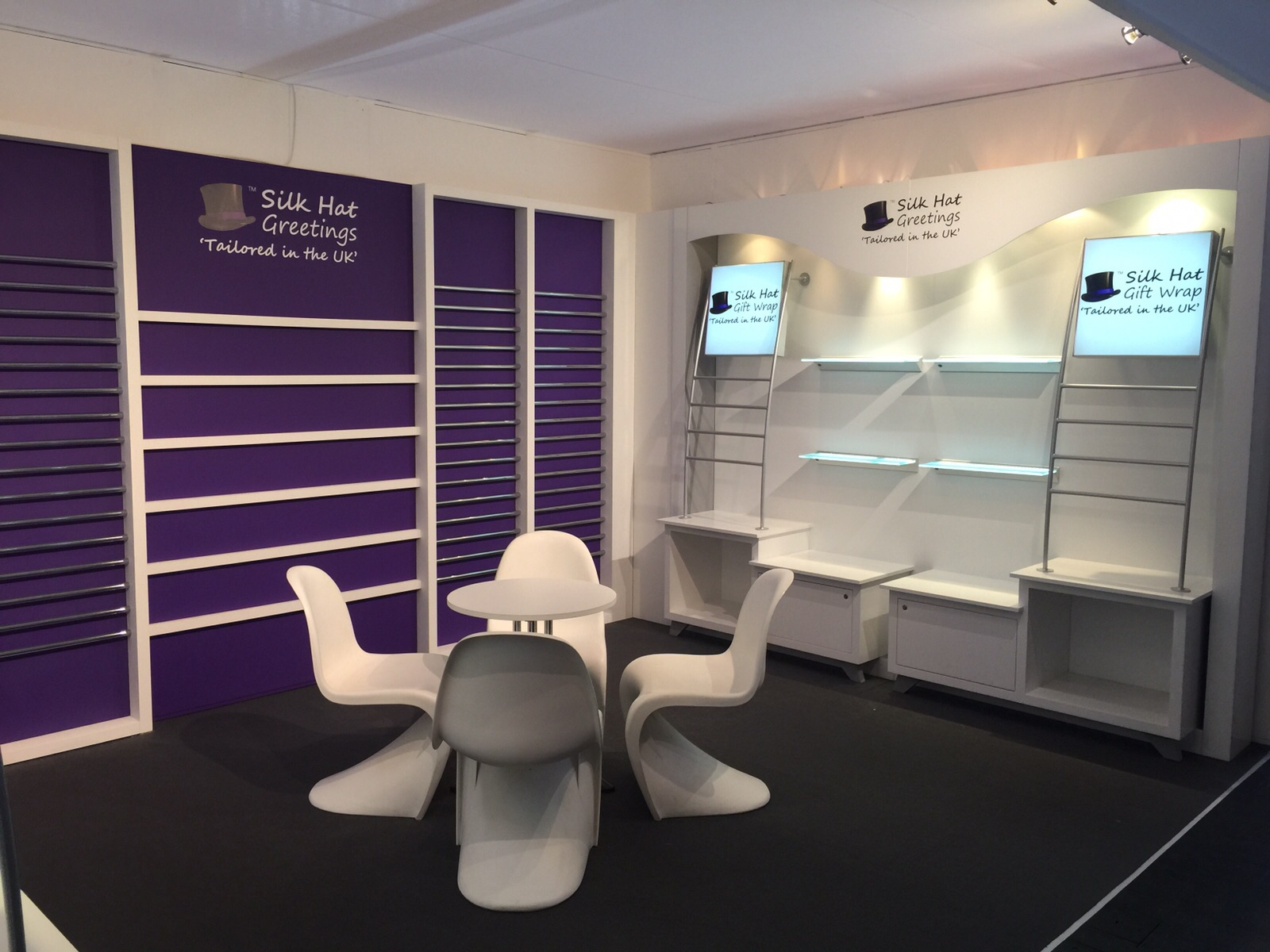 Exhibition Stand Builders North West : Exhibition stand builders nec