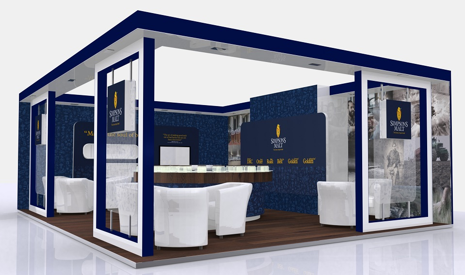 Exhibition Stand Design Brief : Exhibition stand design brief